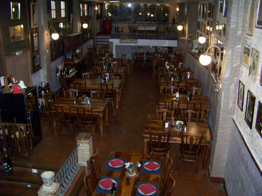 Nuestro Restaurante